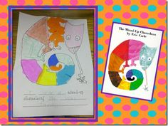 """Something New! Let's write a letter!Mr.Seahorse and The Very Hungry Caterpillar! Plus a Freebie!Grouchy Ladybug, The Robber and the Foolish Tortoise! More fun with Eric CarleMore Fun With Eric Carle and his Friend Hermit Crab!Eric Carle Literacy Center Fun! Plus A Freebie!A Little """"Tweet"""" for You!Thursday and Friday's Freebie Fun!Wednesday's Freebie! A little Sight Word and Math fun…. from Kinderbykim!Tuesday's Treat for You!"""