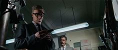 ipcress file cinematography - Google Search
