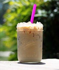 I love Iced Coffee. No... I Love Creamy Iced Coffee. I Love Creamy and Sweet Iced Coffee. But... I HATE paying over $4 a glass for ...