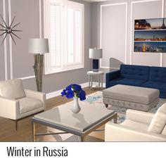 •winter in russia• @designhome #homedecor #homedecoration #interiordesign #interiordesigner #interiordecoration #interiordecorator #designhome #mibevents