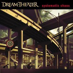 "Dream Theater is an excellent progressive rock band. Give ""Forsaken"" a listen."