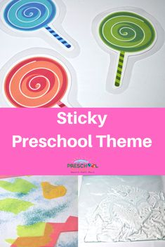 There are so many things that stick! If there is something sticky to be found, our preschoolers will be the ones to find them! Children are fascinated with how and why things stick. This sticky preschool theme has so many directions it could go in! Preschool Lesson Plans, Preschool Themes, Preschool Classroom, Learning Centers, Your Child, How To Plan, Children, Boys, Kids
