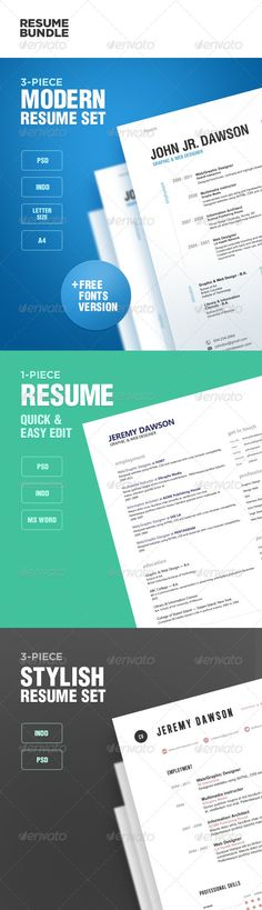 Resume Template Instant Word Document Download Cover Letter - internship thank you letter