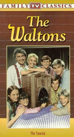 I love The Walton's!