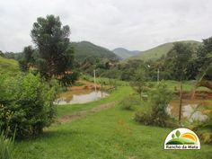 Conservatória (Valença / RJ) em Rio de Janeiro,  a Pousada Rancho da Mata oferece aos seus hóspedes a tranquilidade de estar em um local privilegiado.