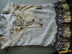 sloníkové šatky z minuloročnej kolekcie