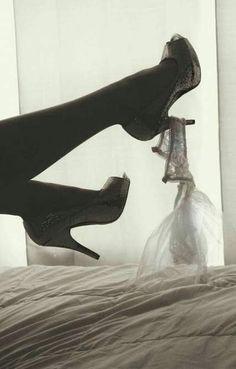 Piernas – Wedding Photography Tips – Fotografie