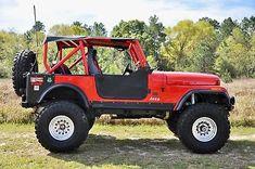 eBay: 1980 Jeep CJ Award Winning 1980 Jeep CJ-7 #jeep #jeeplife