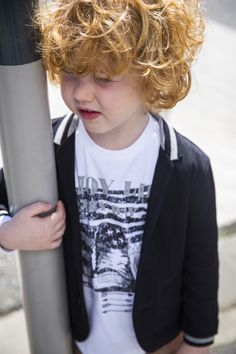 Mode enfant - Fille & Garçon - Collection Automne Hiver 16 - 3Pommes