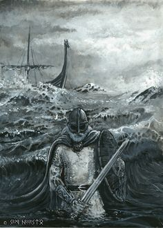 The Landing....