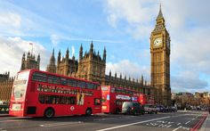 visiter londres incontournable top 20
