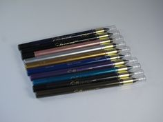 LOreal Infallible Silkissime Eyeliners (NEW SHADES)