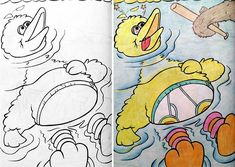funny-children-coloring-book-corruptions-30 Omg these are so wrong and so funny!
