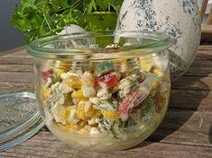 Hüttenkäse - Salat, ein sehr schönes Rezept aus der Kategorie Eier & Käse. Bewertungen: 296. Durchschnitt: Ø 4,3.