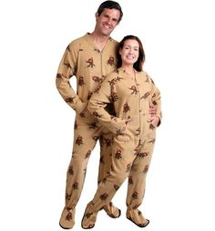 Our adult onesie pajamas are made from soft jersey cotton or warm polar fleece that make them comfortable, cozy, and great for just lounging around in Adult Onesie Pajamas, We Wear, How To Wear, One Piece Pajamas, When I Get Married, Polar Fleece, Diva, Onesies, Winter Jackets