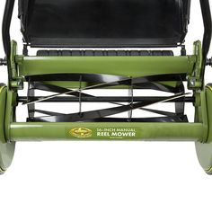 Sun Joe® 16 Inch Manual Reel Mower with Grass Catcher Reel Lawn Mower, Outdoor Chairs, Outdoor Decor, Lawn Care, Catcher, Baby Strollers, Grass, Manual, Sun