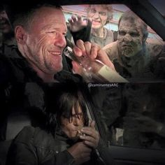 Funny, during that scene with Daryl, I thought of the scene with Merle. Best Tv Shows, Best Shows Ever, Favorite Tv Shows, Favorite Things, Walking Dead Season, Fear The Walking Dead, Z Nation, Dead Inside, Stuff And Thangs