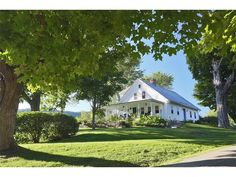 Grey Meadow Home Farm, a Luxury Home for Sale in Tinmouth , Vermont - 33689321 | Christie