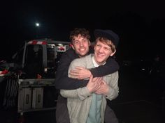 Josh Thomas Please Like Me Season 3 wrap