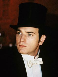 Ewan McGregor--Moulin Rouge
