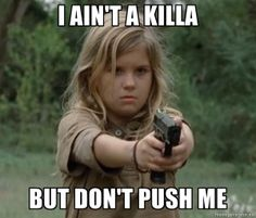 28 Hilarious Walking Dead Memes from Season 4