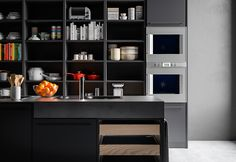Project: Urban | SieMatic on Behance