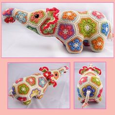 Цветочный фрагмент крючком АФРИКАНСКИЙ ЦВЕТОК для вязания игрушек (84) (500x500, 206Kb)