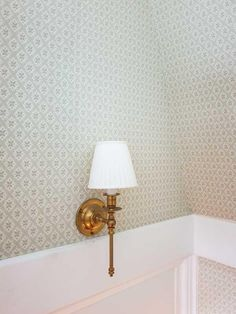 Guest Toilet, Sconces, Wall Lights, New Homes, Lighting, Interior, Decoration, Home Decor, House