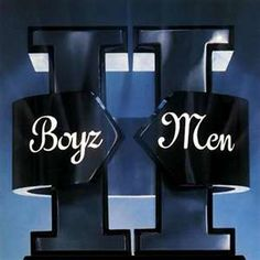 Love! This Boyz 11 Men album has sold more than 12 million copies in the United States alone becoming one of the best-selling albums ever released by an R&B group act.
