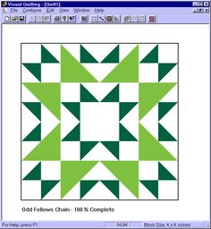 Free Quilt Block Design Program : 1000+ images about Free Software on Pinterest Free embroidery software, Embroidery digitizing ...