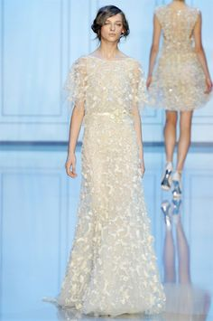 If I shortened it, it would be a totally reasonably purchase. Ellie Saab