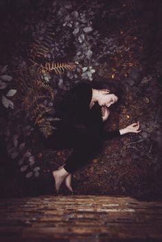 """Rebirth"" — Photographer: Agne Monti @agnemonti Model: Johanna Glaza"