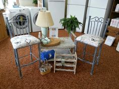 Beachy Keen Furniture & Decor at #AveryAudio in #DorsetOntario