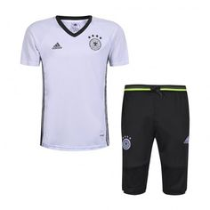 2016 Germany Soccer Team White Soccer Replica Training Suit,all football shirts are AAA+ quality and fast shipping,all the soccer uniforms will be shipped as soon as possible,guaranteed original best quality China soccer shirts Soccer Uniforms, Football Shirts, Soccer Jerseys, Mon Cheri, Germany Soccer Team, Equipement Football, World Soccer Shop, Tracksuit Tops, Suit Shirts