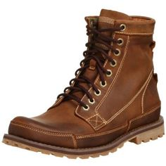 """Timberland Men's Earthkeepers 6"""" Lace-Up Boot Lace-Up Boot - designer shoes, handbags, jewelry, watches, and fashion accessories 
