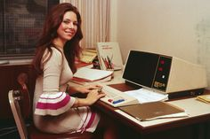 1970s office. www.challonerainsworth.co.uk