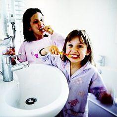 V dětských zubních pastách jsou látky, kterým je lepší se vyhnout - Vitalia.cz