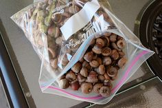 How to Dry Acorns for Fall Crafts
