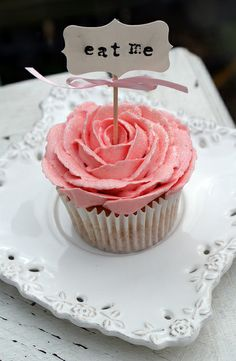 Oh, if I must ...... by Icing Bliss, via Flickr