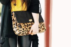 In love with this clutch <3<3<3