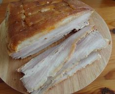 Pikantní studený vepřový bok Primal Recipes, Camembert Cheese, Sandwiches, Paleo, Dairy, Bread, Cooking, Blog, Brot