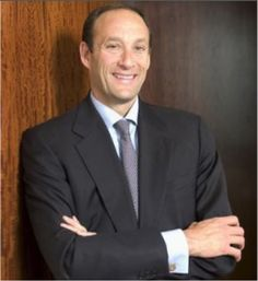 Kenneth Jacobs, Lazard's CEO.
