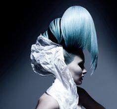 präsentiert von www.my-hair-and-me.de #women #hair #haare #profil