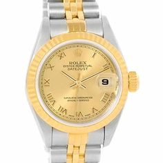 Rolex Datejust automatic-self-wind womens Watch 79173 (Certified Pre-owned) https://www.carrywatches.com/product/rolex-datejust-automatic-self-wind-womens-watch-79173-certified-pre-owned-2/ Rolex Datejust automatic-self-wind womens Watch 79173 (Certified Pre-owned)  #ladiesgoldwatch #rolexwatchesforwomen