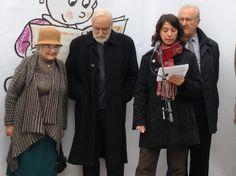 La directora d'Editorial Mediterrània, Mònica Estruch, durant la seva intervenció.