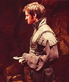 Captain Hook (Killian Jones)