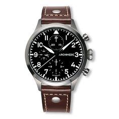 Pilot Chronograph . LDB