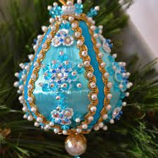 Image result for handmade xmas baubles