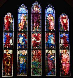 St. Martin's Church, Brampton, Cumbria