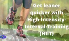 Get lean quicker with High-Intensity-Interval-Training (HIIT) Hiit Program, Workout Programs, I Wish You Well, Steady State Cardio, Hiit Session, Bodybuilding Competition, Natural Bodybuilding, Interval Training, How To Better Yourself